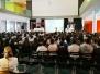 A budaörsi németek kitelepítésének 71. évfordulója alkalmából rendezett emlékműsor