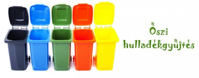 Budaörsi 1. Számú Általános Iskola, hulladékgyűjtés, tegyünk együtt környezetünkért,