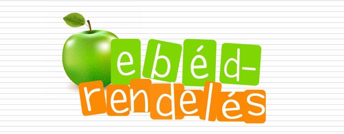 Ebédrendelés - Budaörsi 1. számú Általános Iskola