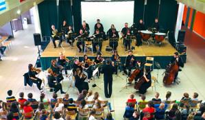 Filharmonia koncert