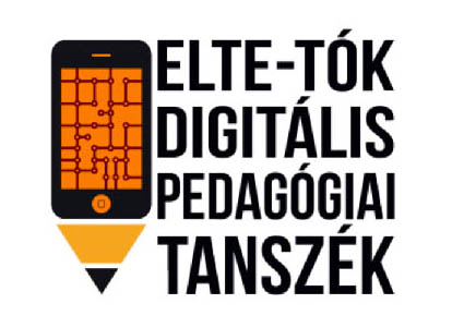ELTE Digitális Pedadógiai Tanszék
