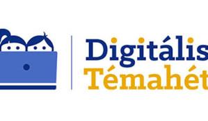 Digitális Témahét 2017 - Budaörsi 1. Számú Általános Iskola