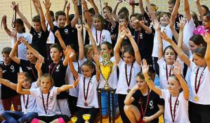 VI. Decathlon Kupa